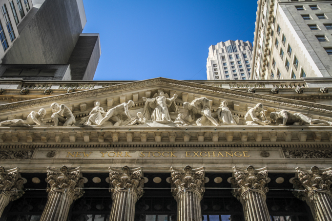 纽约证交所